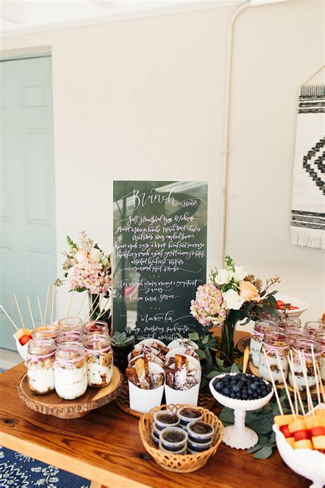 bridal shower brunch places in nyc brunch ideas wedding ideas 100 layer cake