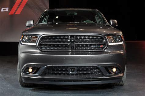 2014 Dodge Durango SRT8 Price   Top Auto Magazine