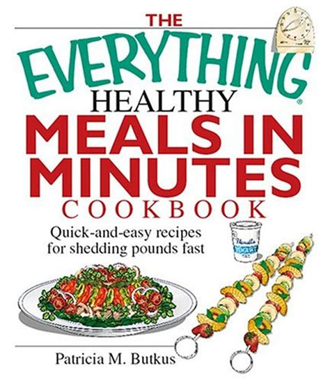 cooker cookbook favorite healthy easy recipes for your crock pot books the everything healthy meals in minutes cookbook