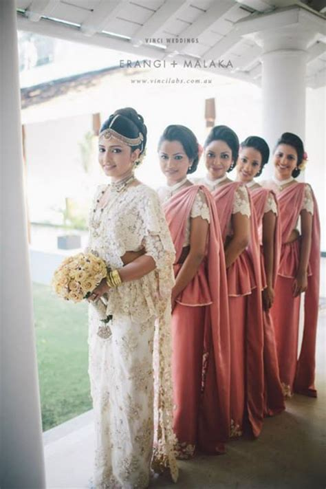 buddhist wedding hair dressed by dhananjaya bandara bridal party pinterest