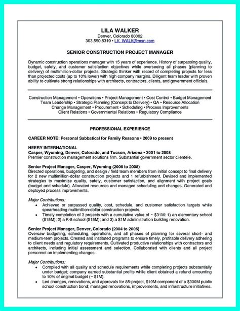 Resume Project Manager Achievements Sle Resume Aircraft Mechanic