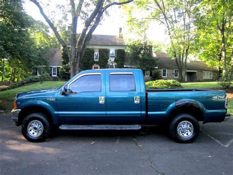 find used 2001 ford f 250 xlt crew cab v8 auto 4x4 needs work cheap no reserve in revere find used no reserve 2001 ford f 250 super duty xlt crew cab pickup 4 door 5 4l no reserve in