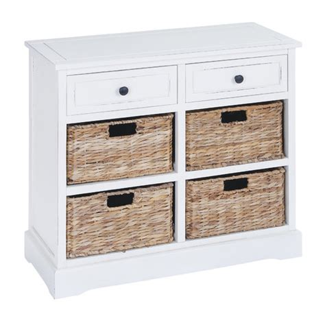 cabinet baskets 2 white storage cabinet with baskets
