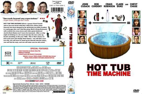 Bathtub Time Machine by Hot Tub Time Machine Jpg