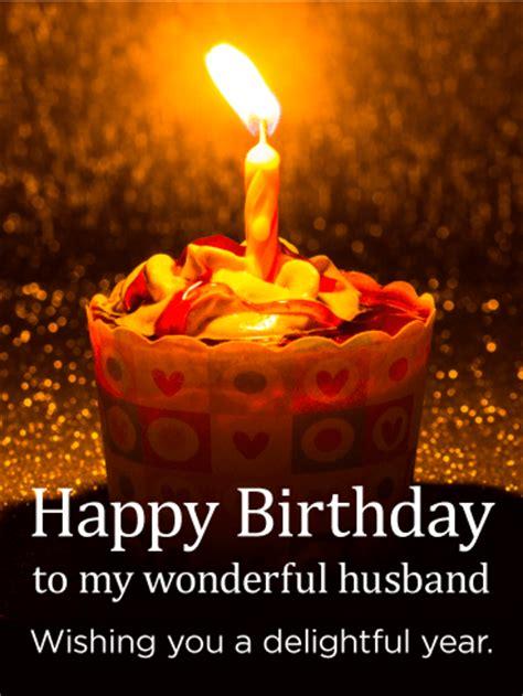 Husband Wishing Happy Birthday Birthday Cards For Husband Birthday Greeting Cards By