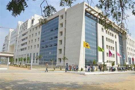 Gitam Mba Hyderabad by Hyderabad Business School Gitam