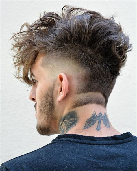 mohican hairstyles for men best 25 mohawk hair men ideas on pinterest mohican