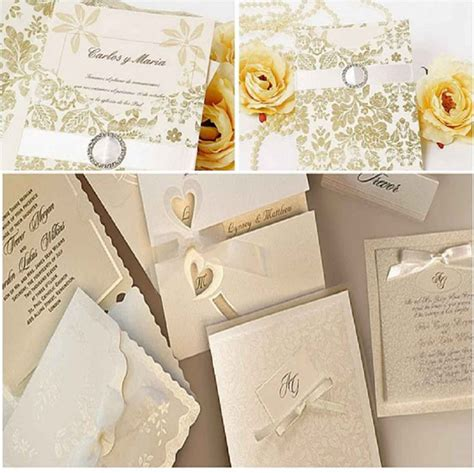 hochzeit einladungskarten edel wedding invitation cards designs