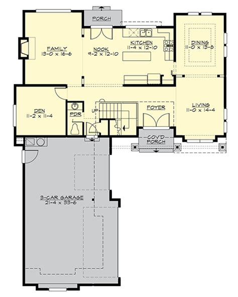 featured house plan pbh 4510 professional builder featured house plan pbh 4663 professional builder