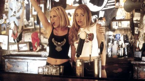 bar top dancing movie review coyote ugly 2000 the ace black blog