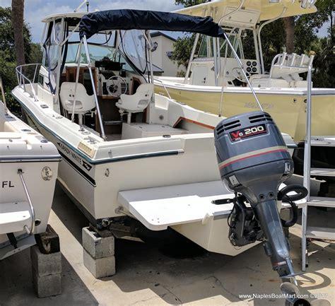 grady white seafarer boats for sale grady white seafarer 228 boats for sale boats