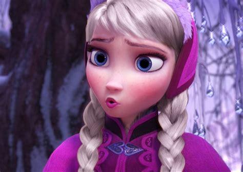 apakah ada film frozen 2 frozen constable elsa duck face lol you are never too