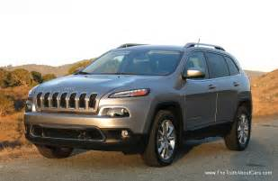 2014 jeep limited v6 exterior 002 the