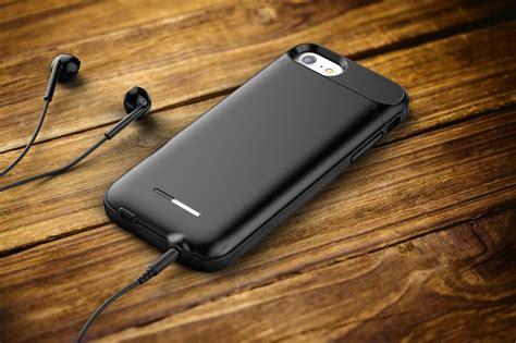 audiomod iphone audio jack battery case gadget flow
