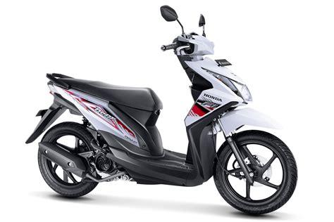Honda Vario Techno Fi Esp Thn 2014 pilihan warna honda beat fi 2014 mercon motor