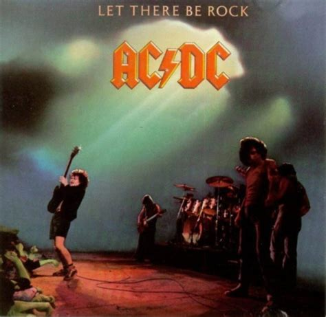 Acdc Let There Be Rock let there be rock ac dc songs reviews credits allmusic