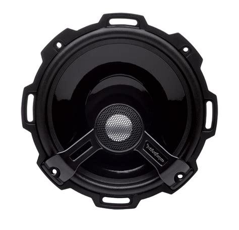 Rockford Fosgate T1650 By Sunda Motor Speaker Coaxial Garansi Resmi rockford fosgate power t1650 coax speakers av concept audio and visual