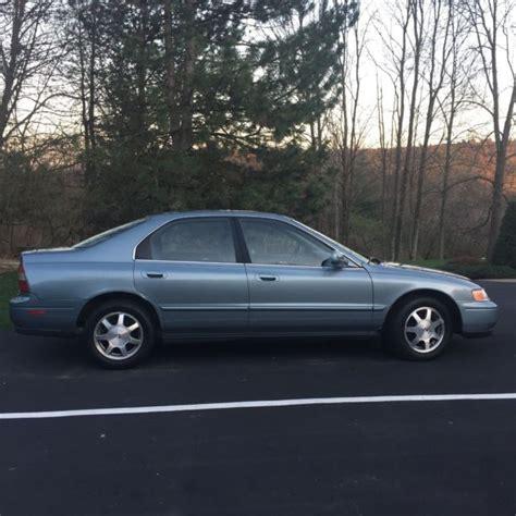 1994 honda accord ex sedan 4 door in condition