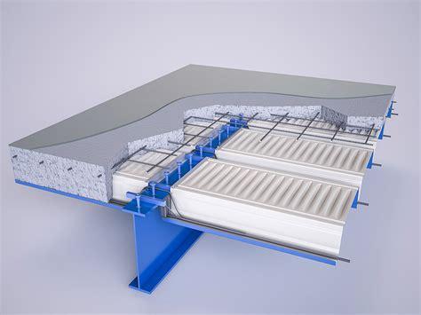Hoesch Additiv Decke by технология группа компаний Quot еврогруп Quot