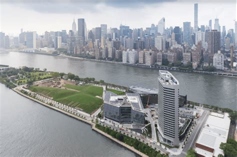 Cornell Mba Nyc by With Cornell Tech New York Cornell And Johnson Are