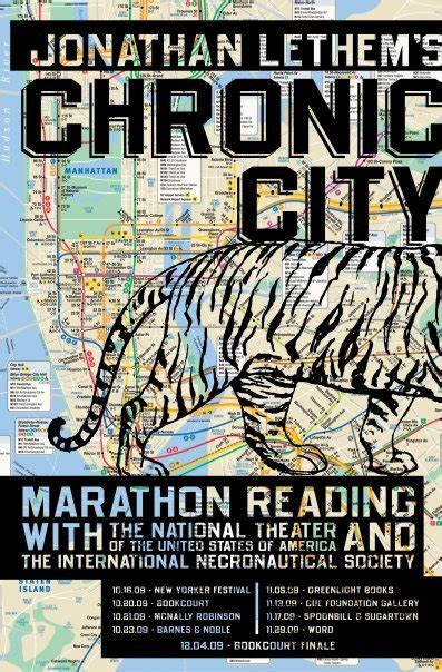 chronic city a year in book cover design michael fusco the millions