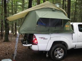 Toyota Tacoma Tent Get Out In The Toyota Tacoma Near Orlando Toyota Of