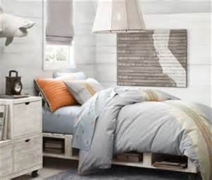 Pallet Kids Bedroom Furniture Kids Pallet Bed Give Your Kid A Refreshing Sleep 101