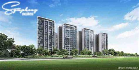 symphony suites yishun close singapore symphony suites showflat hotline 61001778