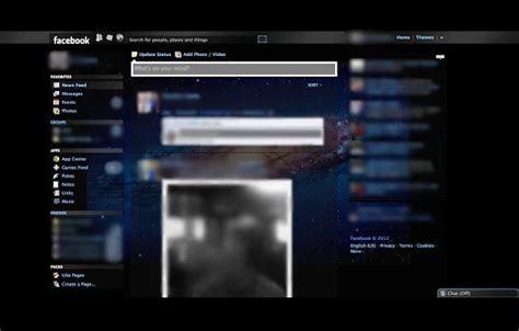 themes facebook chrome facebook themes cambiar el color a fb en chrome lo