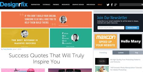 best designed blog must follow 16 best web design blogs in 2018