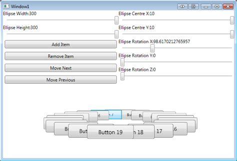 xaml layout in depth download wpf elliptical layout control 3d sam noble