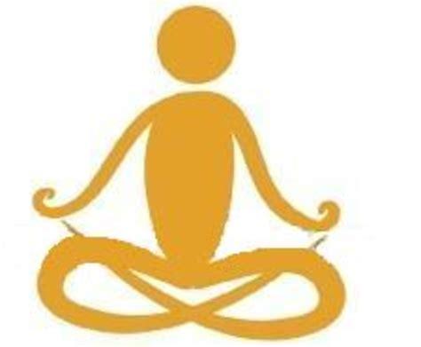 Yoga Zen Clip Art Free | zen free images at clker com vector clip art online