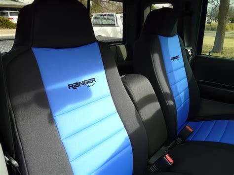 ford ranger bench seat cover 1999 ford ranger seat covers 60 40 velcromag