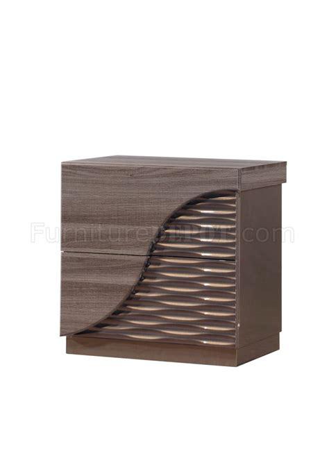 zebra wood bedroom furniture north bedroom in zebra wood by global w optional casegoods