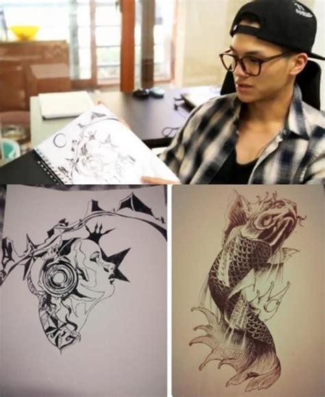 Jaekyung Drawing