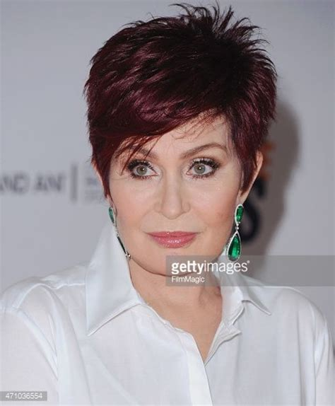 back view of sharon osbourne haircut 62 best images about hairstyles colour on pinterest