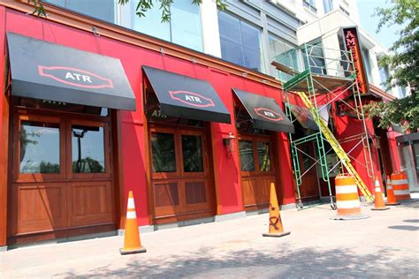 american tap room reston va american tap room coming soon to clarendon arlnow