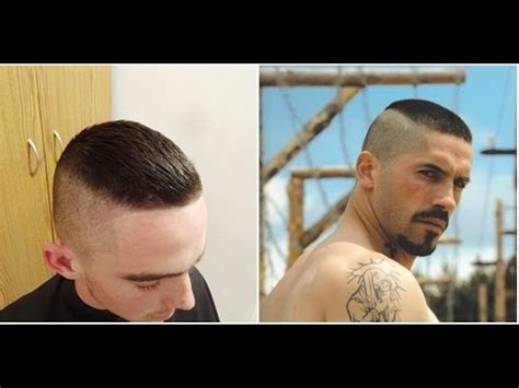 yuri boyka hairstyle haircut hairstyle the best fighter yuri boyka undisputed 4