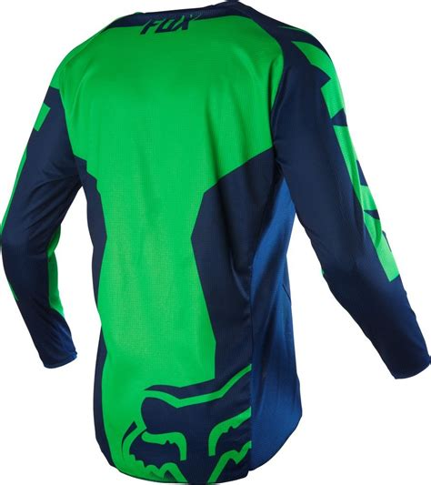 youth motocross gear closeout 27 95 fox racing youth boys 180 race jersey 235443