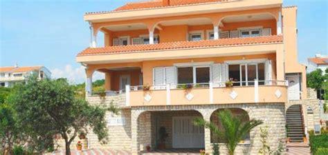 appartamenti privati croazia appartamenti privati novalja isola di pag croazia