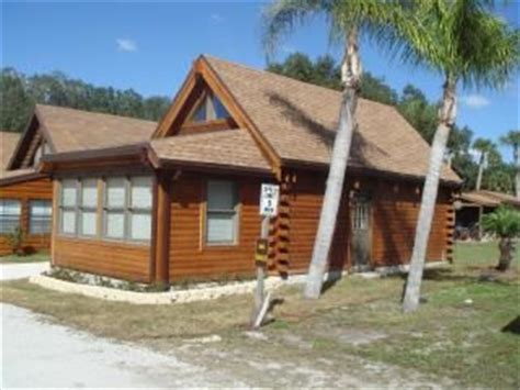 Log Cabin Rentals In Florida by Log Cabin Lake Okeechobee Waterfront Community