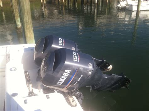 Honda Garage Hull by Price Reduced 2006 Edgewater 245 Center Console The Hull