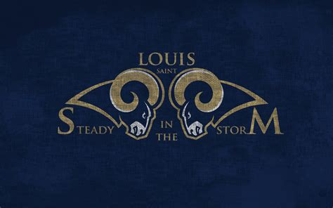 st lousi rams st louis rams wallpaper 19697