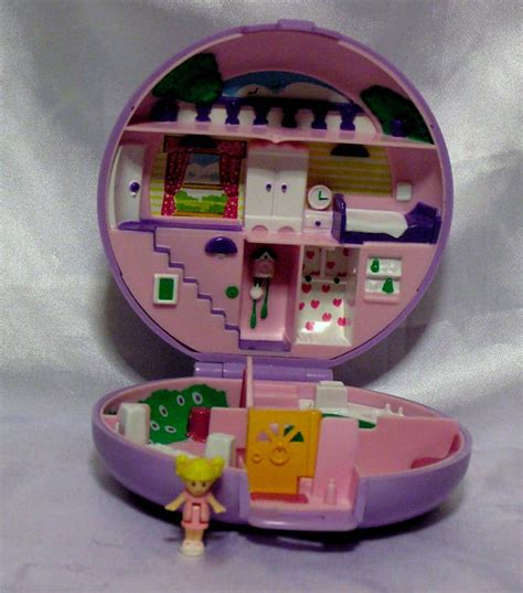 Search Brandi Mandato Polly Pocket Childhood Nostalgia