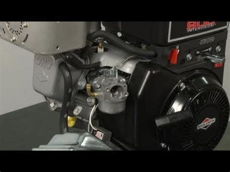 small engine carburetor replacement briggs stratton small engine repair part  youtube