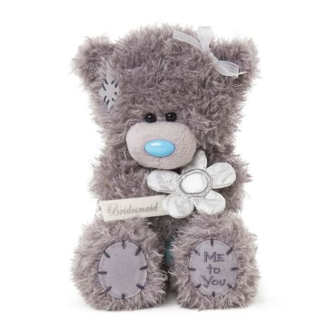 Tas Teddy 4 In 1 me to you wedding gifts preperations decorations tatty teddy ebay