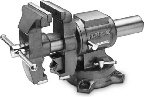 multi purpose bench vise 5 quot multi purpose workshop bench vise at arizona tools