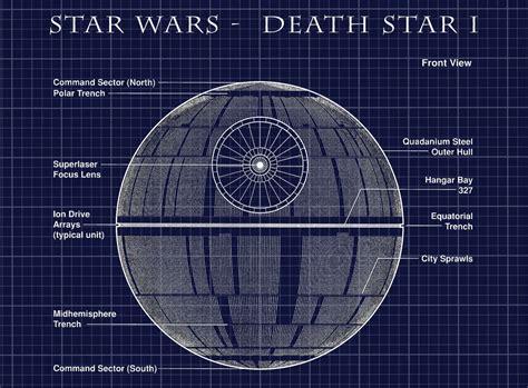 printable death star plans death star blueprints related keywords death star
