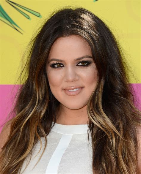 how to get khloe kardashian hair khloe kardashian long wavy cut khloe kardashian looks