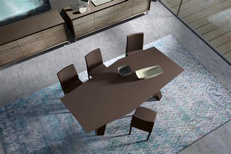 tavolo presotto tavolo zaffiro dining tables from presotto architonic